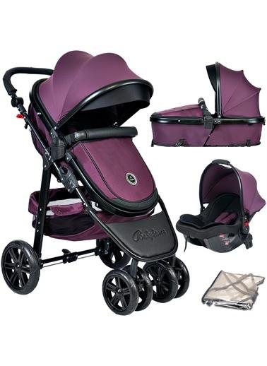 Baby Home Baby Home 935 Trend Travel Sistem Bebek Arabası Renkli
